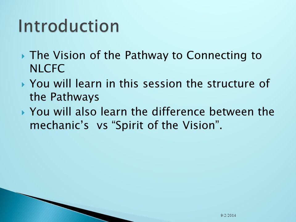 New Life Christian Fellowship Center 9/2/2014 1