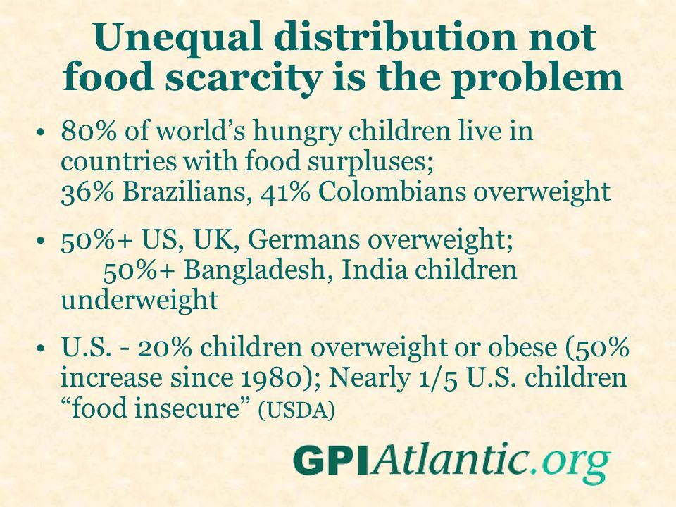 A Global Epidemic (WHO) Obesity increased 400% in the western world in the last 50 years.