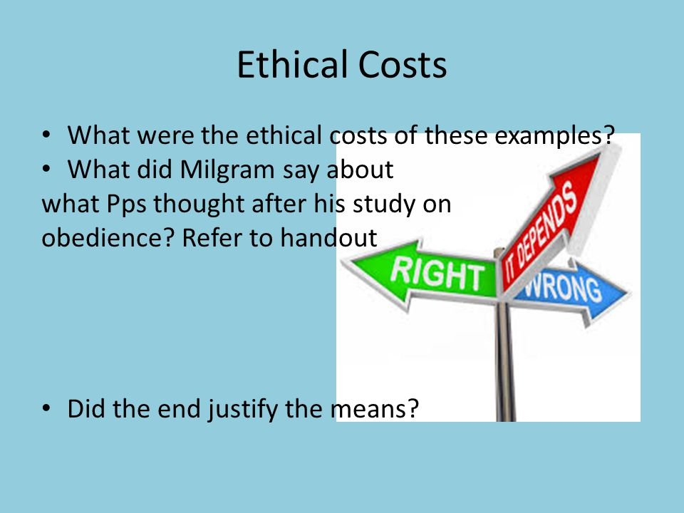 Cost-benefit approach - Ethics Debate Scenario based on Piliavin et al Good Samaritan study on bystander apathy.