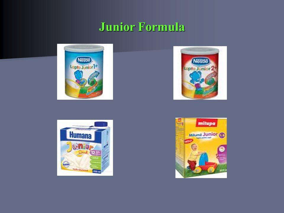Junior Formula