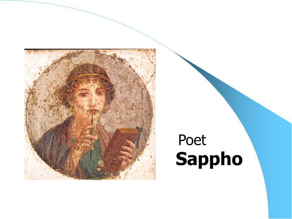 Sappho Poet