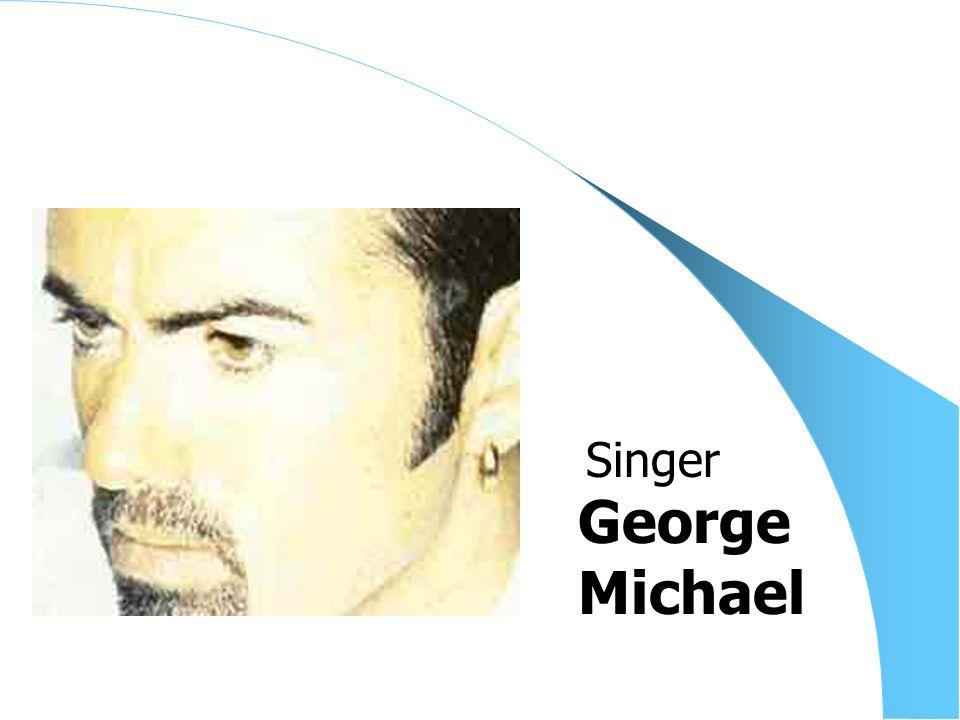 George Michael Singer