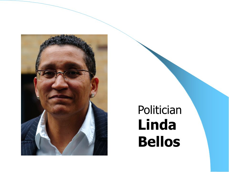 Linda Bellos Politician