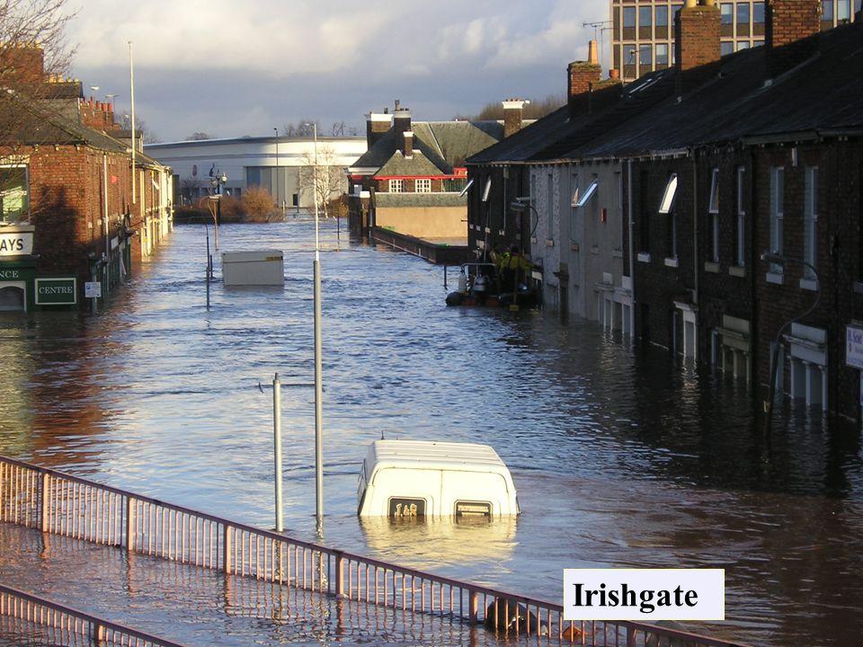 Carlisle Irishgate