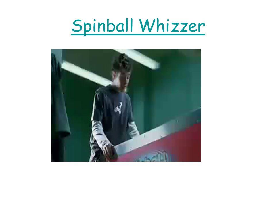Spinball Whizzer