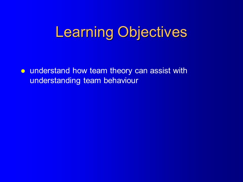 Stage 2 – Storming Characteristics l Once a team has gotten to know each other, you can expect there to be some stormy times as being polite and reserved gives way to real feelings and emotions.