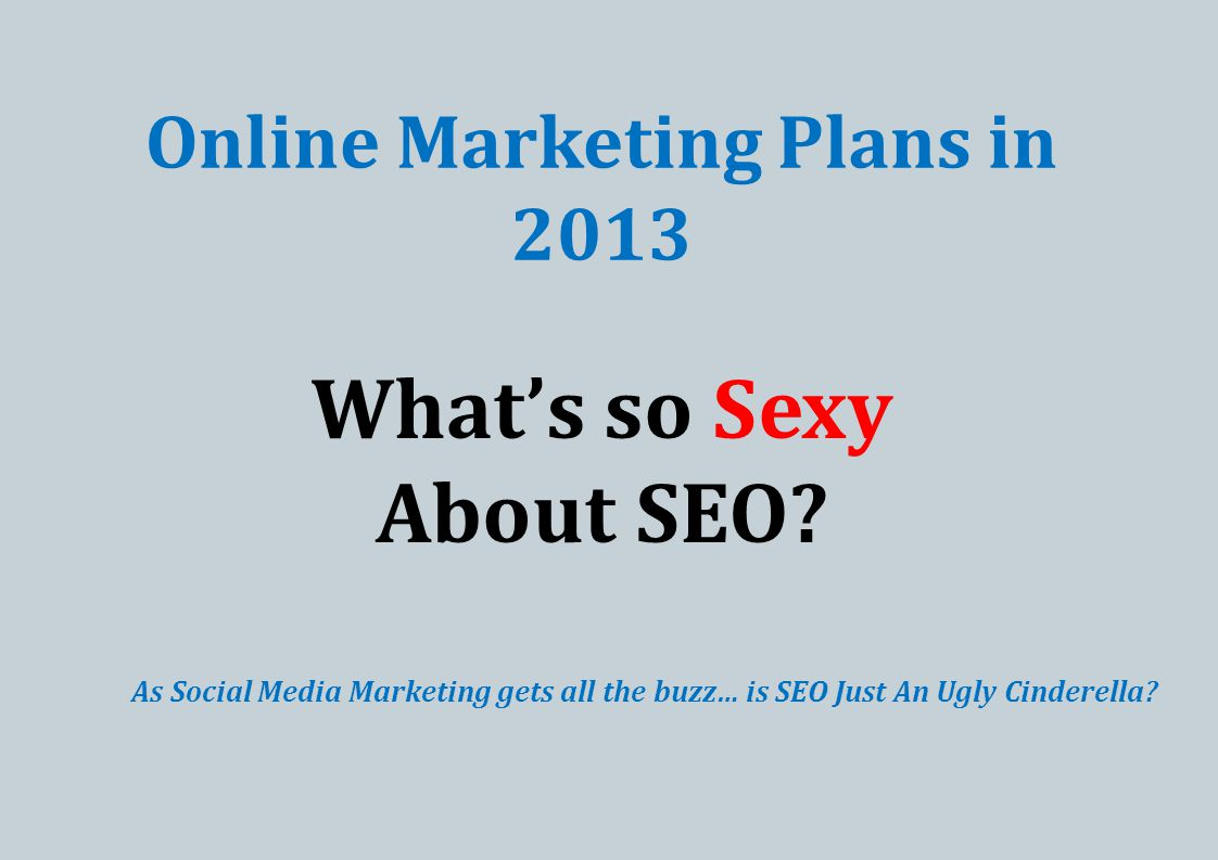 Local SEO: Usually Much Easier! But not if you dither!