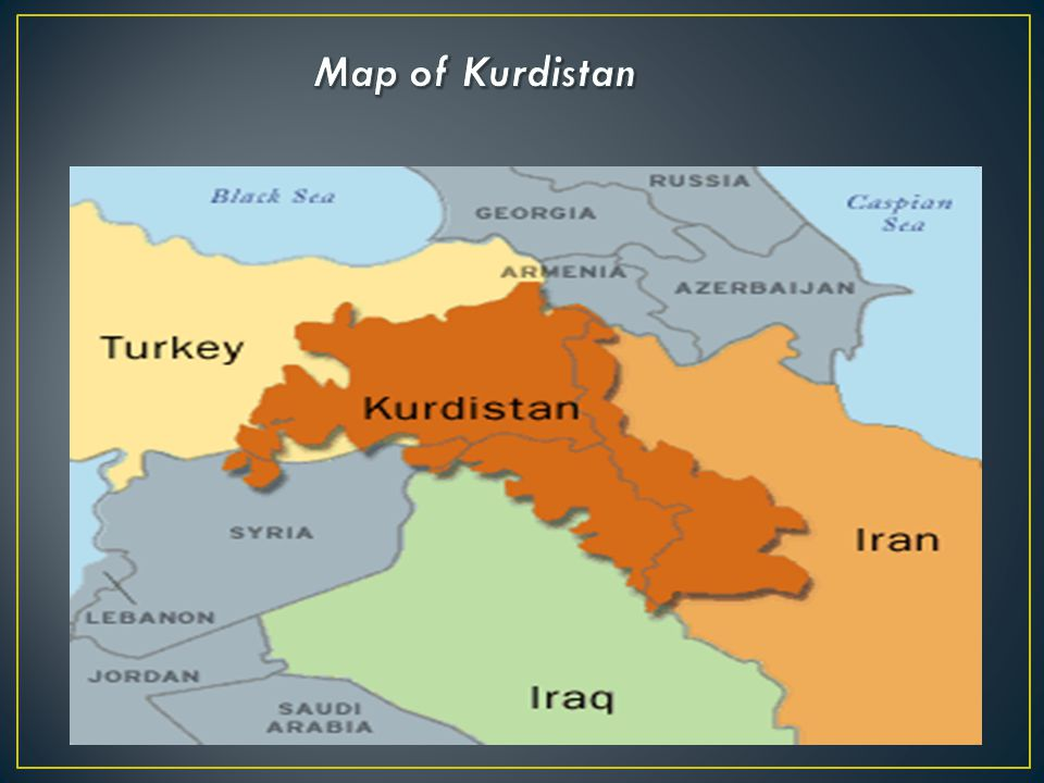  A majority of Kurds living in London are Alevies Kurds  Alevi Kurds do not belong to either Sunni or Shiite Muslims.