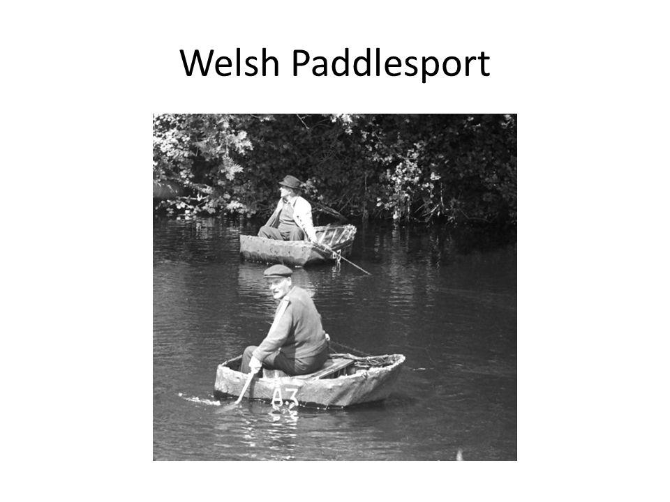 Welsh Paddlesport