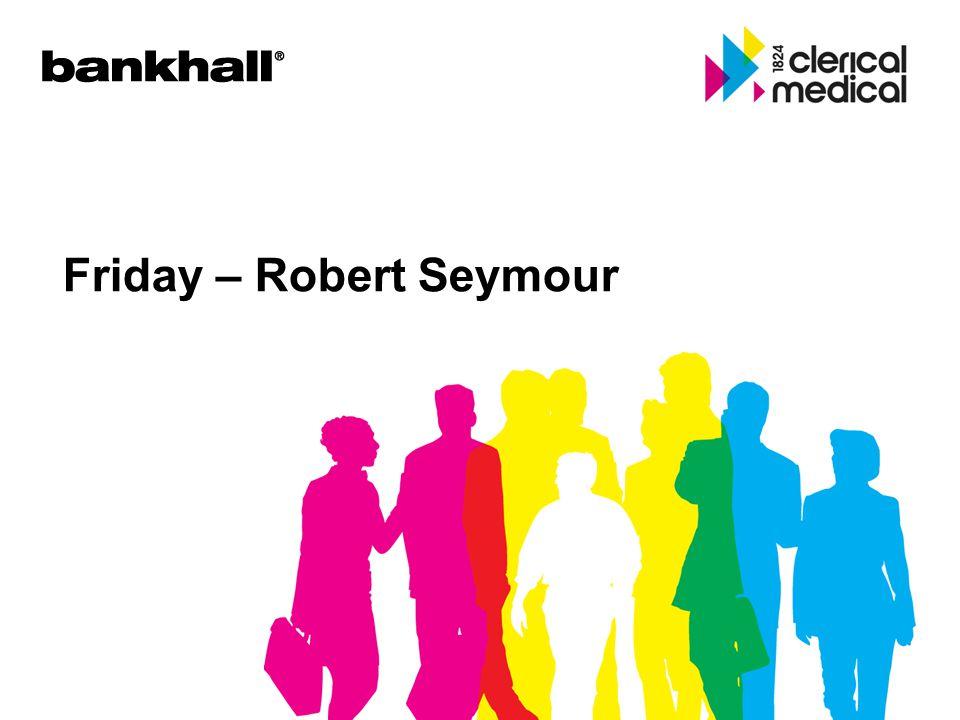 Friday – Robert Seymour