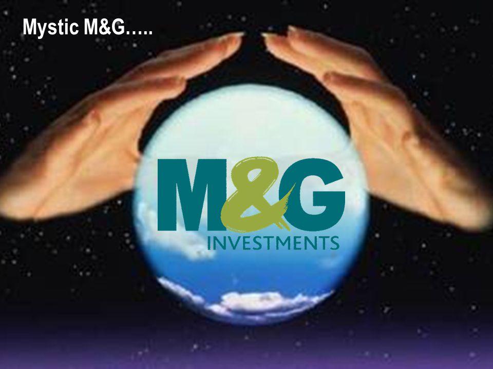 13 Mystic M&G…..