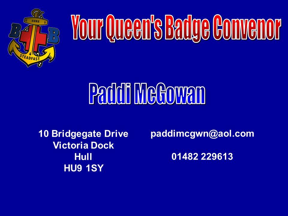 10 Bridgegate Drive Victoria Dock Hull HU9 1SY paddimcgwn@aol.com 01482 229613