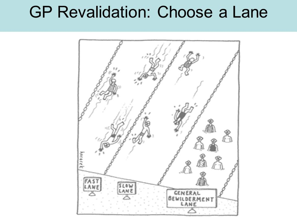 Hitchhikers Guide to GP Revalidation Revalidation PRACTISE