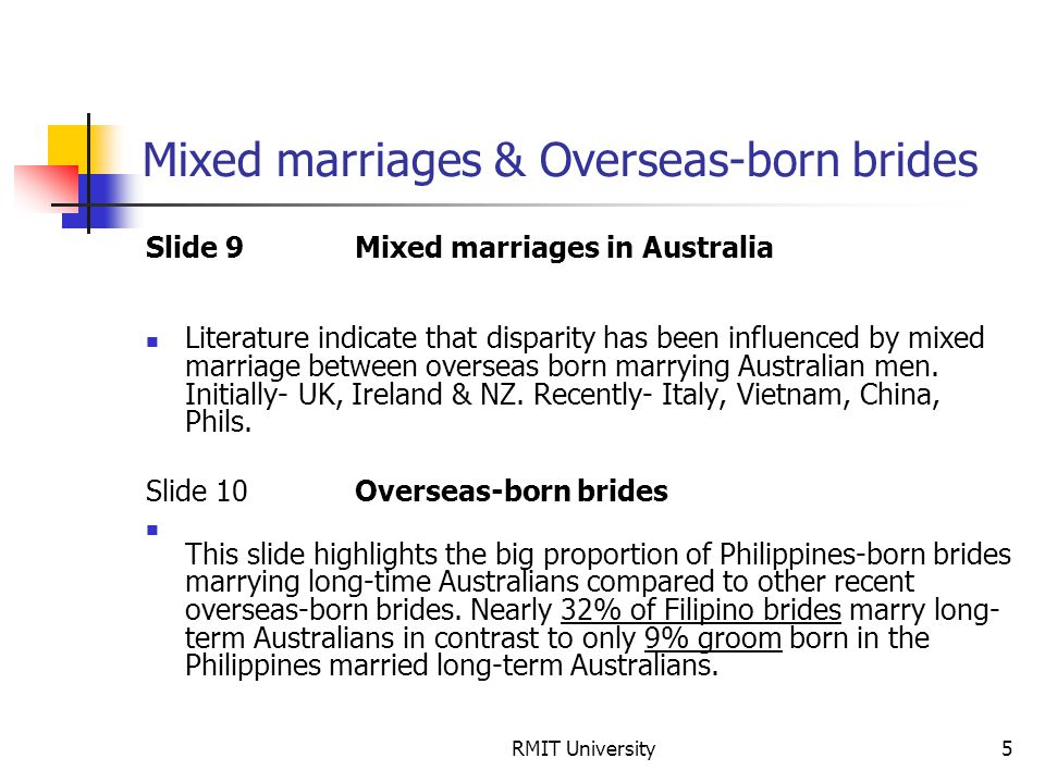 RMIT University16 Filipino brides … Wife killer s payout refused August 04, 2006 03:00am, Article from: The Daily Telegraph THE man dubbed Sydney s most evil husband yesterday lost a $750,000 legal claim over his treatment by police after the murder of his second wife.