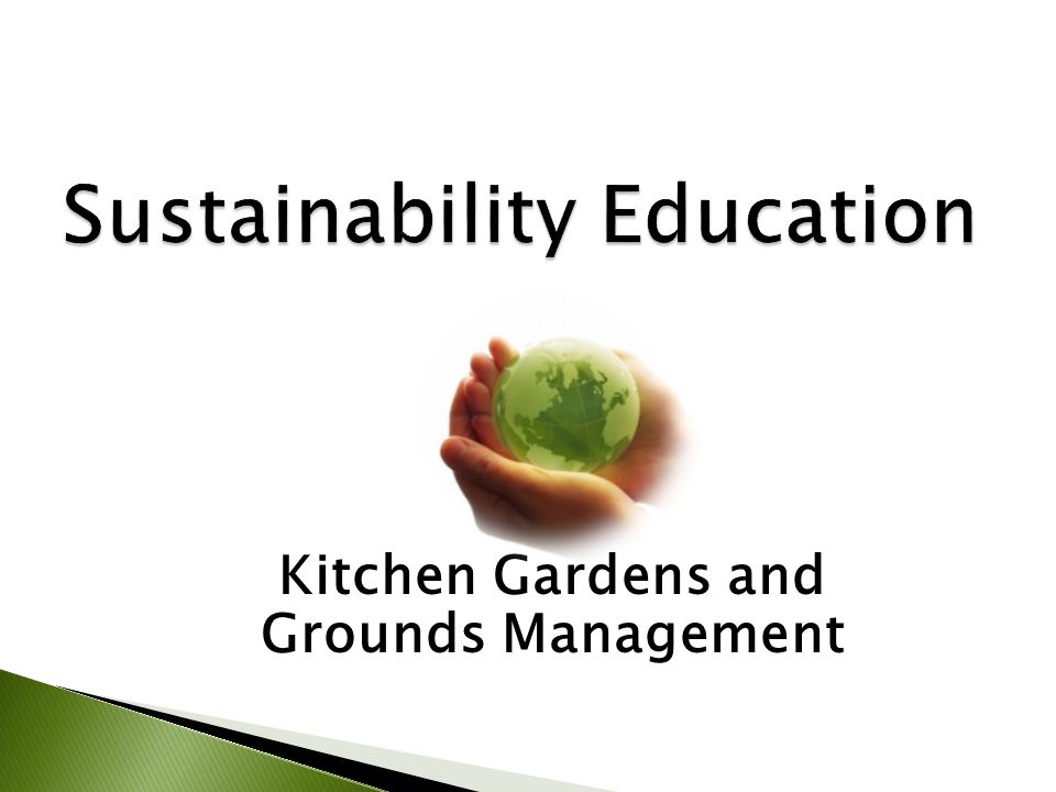  Sustainable Grounds Management ◦ Permaculture  The Kitchen Garden  Premier's Scholarship Report: ◦ 'Food Centered Curriculum'  Crown Street P.S  A pedagogical resource ◦ Food Cycle learning ◦ Curriculum integration ◦ NAPLAN ◦ A thematic approach  Sustainability Action Process  Resources and Tips