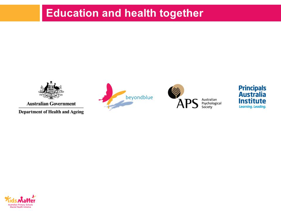 Education and health together