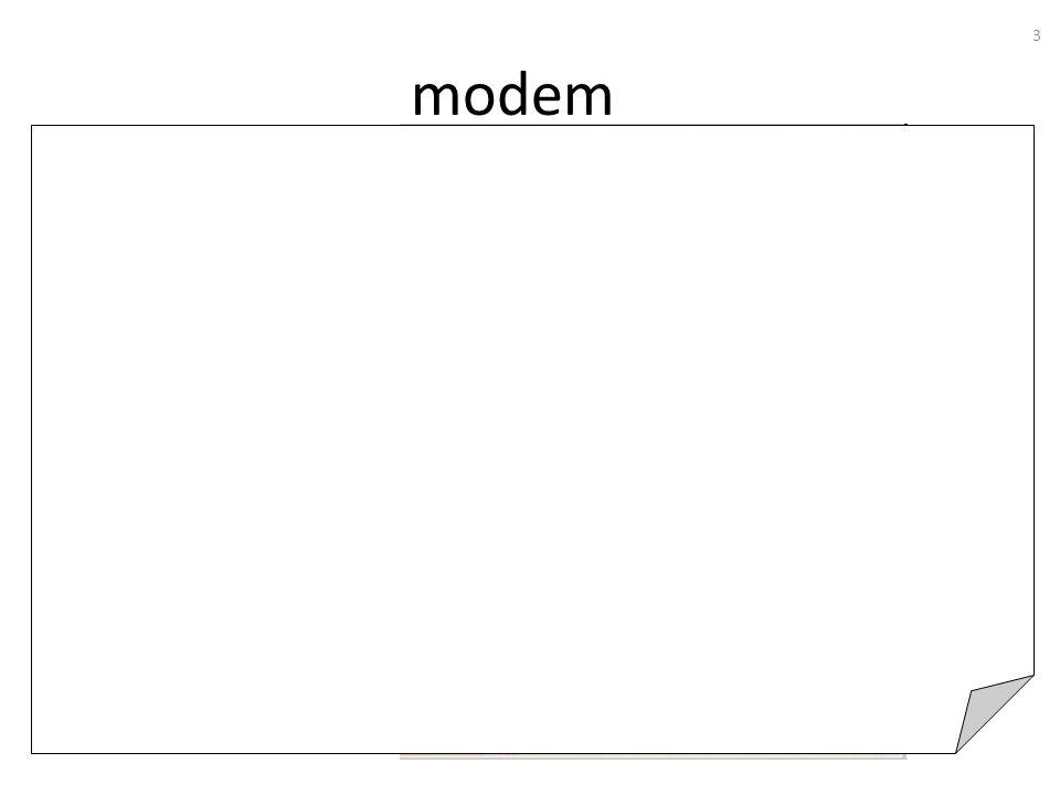 3 modem Image from http://farm4.static.flickr.com/3 290/3058587544_5afd150ed1 _o.jpg