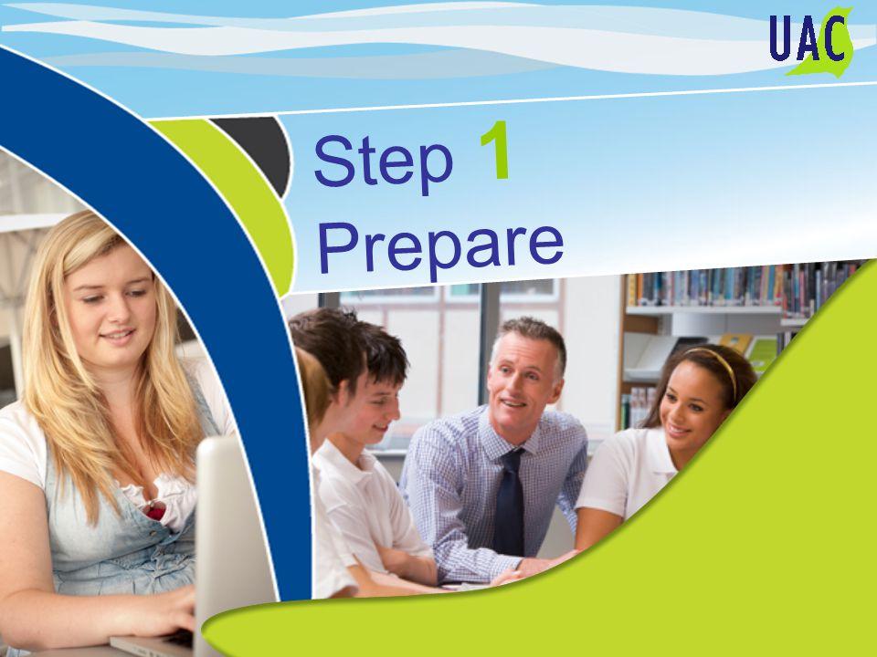 Step 3 Manage