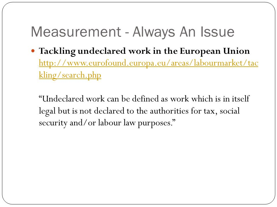 ILO - Right of Association I.