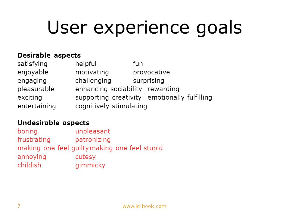 Goals of INFO3315 Learn about the range of techniques to: Understand users Establish requirements Brainstorm alternatives creatively Prototyping alternative Evaluate these Reflect on strengths and weaknesses of prototypes Learn how to actually use a core set of these techniques