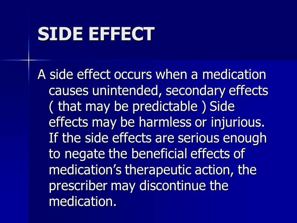 CONTRAINDICATIONS A factor that makes dangerous or undesirable the administration of a drug or the performance of an act or procedure in the care of a