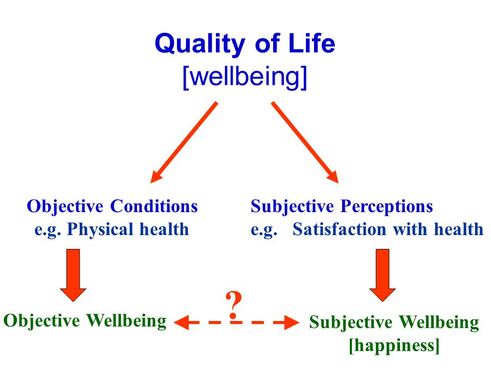 Summary We have a gold standard for happiness and a theoretical model for understanding how it is maintained by a homeostatic system.