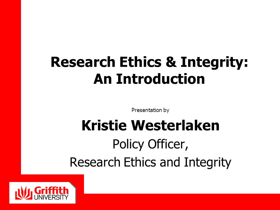  Human Ethics  Research Ethics & Integrity  Human Research Ethics Manual
