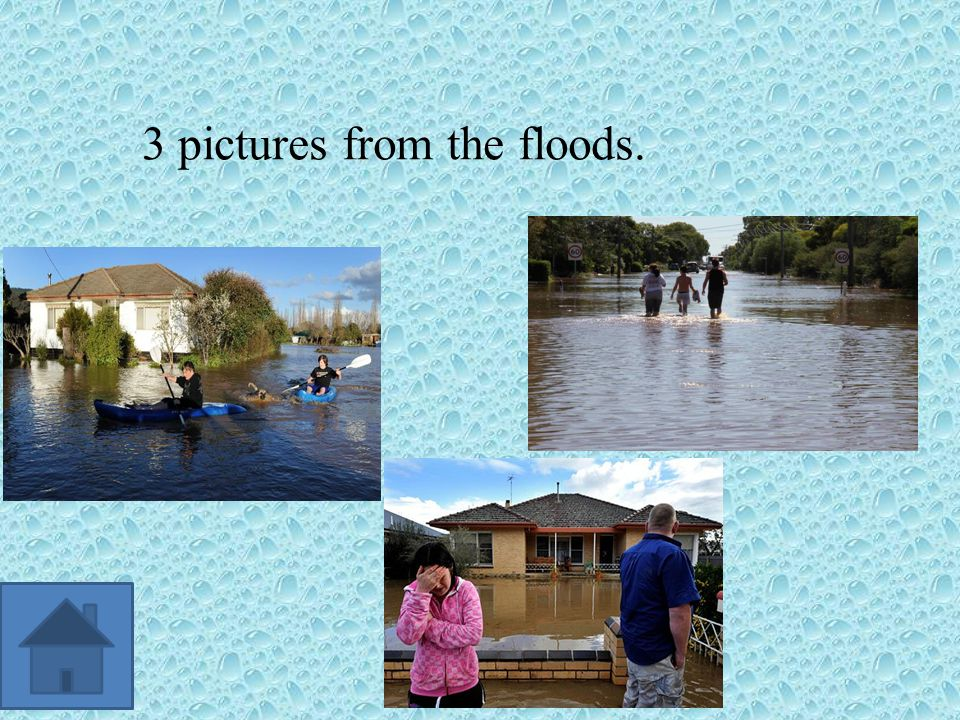 3 pictures from the floods.