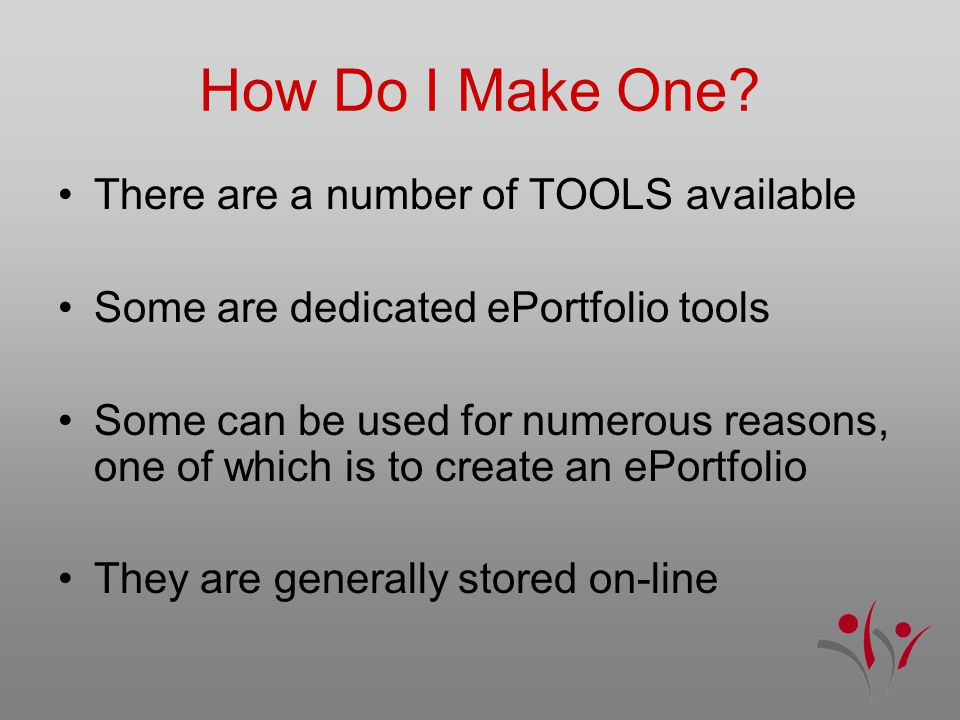 ePortfolios Wikispace You need to sign up to view and add things to the wiki If you provided an email address you will already have received an invitation to join
