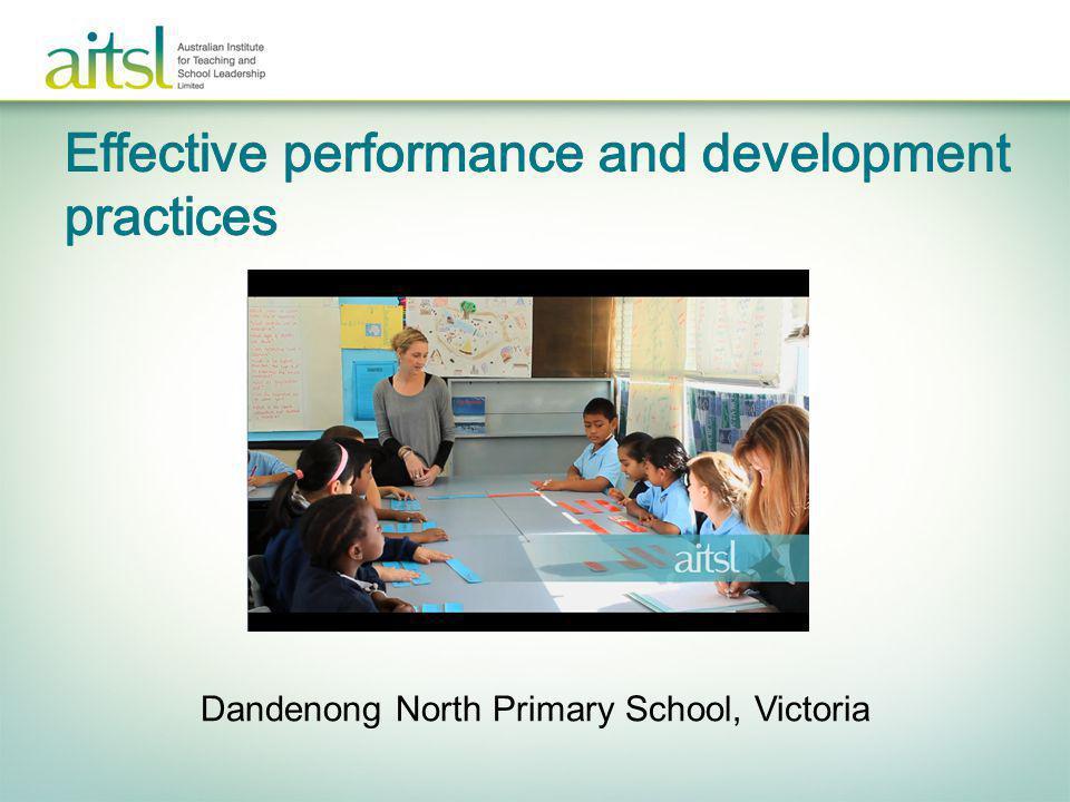 Dandenong North Primary School, Victoria
