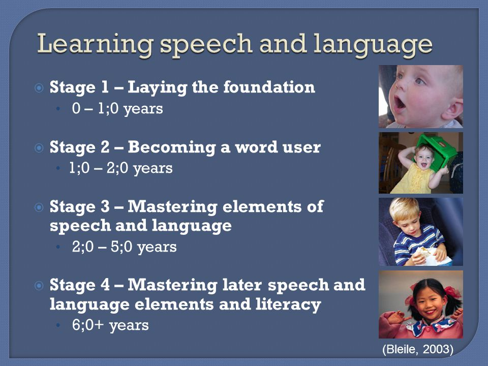  Speech Pathology Australia http://www.speechpathologyaustralia.org.au/information-for-the-public  Dr Caroline Bowen's website http://speech-language- therapy.com/index.php?option=com_content&view=article&id=17&Itemid=11 9  American Speech-Language-Hearing Association http://www.asha.org/public/  Canadian government website Babies  http://www.children.gov.on.ca/htdocs/English/topics/earlychildhood/speechlanguage/brochure_speech.aspx Preschoolers  http://www.children.gov.on.ca/htdocs/English/topics/earlychildhood/speechlanguage/brochure_preschool.as px
