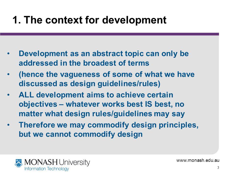 www.monash.edu.au 3 1.
