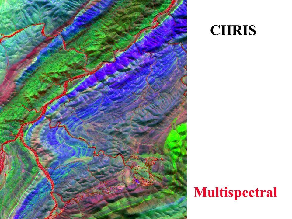 Melbourne 2002 Hyperspectral