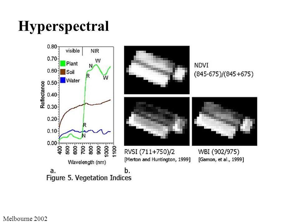 Melbourne 2002 Thresholding MM-segmentation
