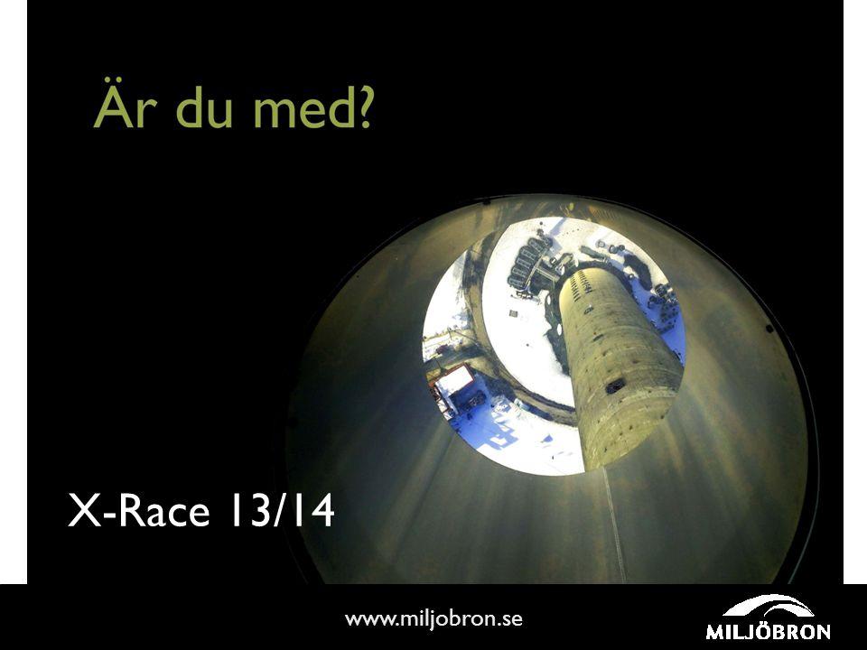 X-Race 13/14