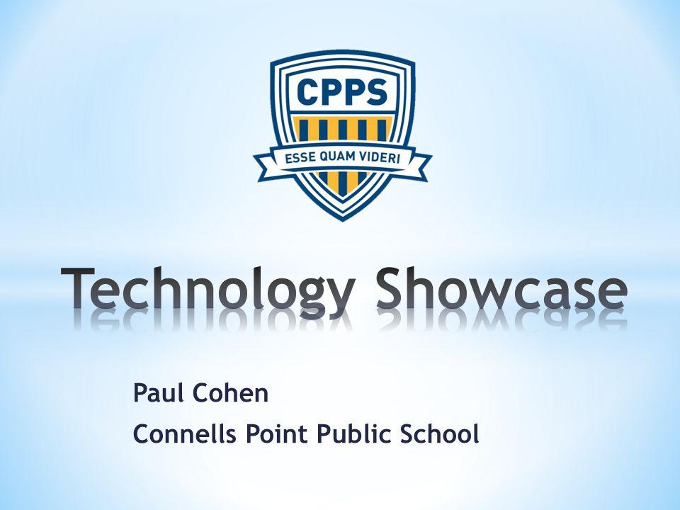 Paul Cohen Connells Point Public School