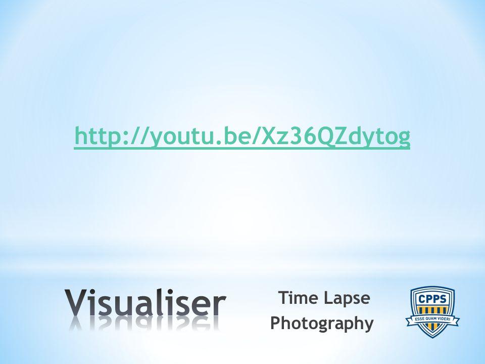 Time Lapse Photography http://youtu.be/Xz36QZdytog