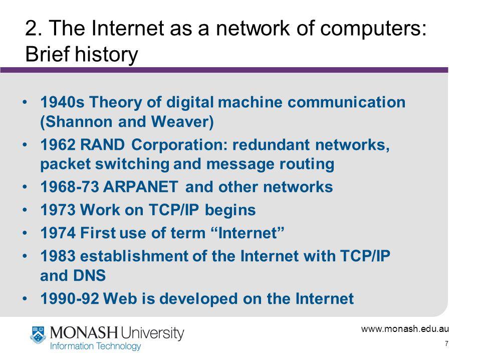 www.monash.edu.au 7 2.