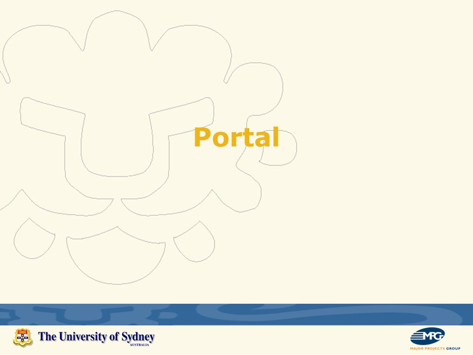 32 Portal Customised Personalised Adaptive Desktop What is a portal.