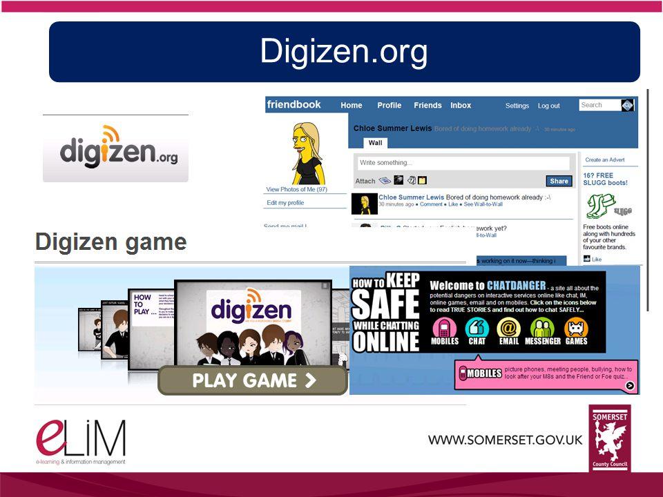 Digizen.org
