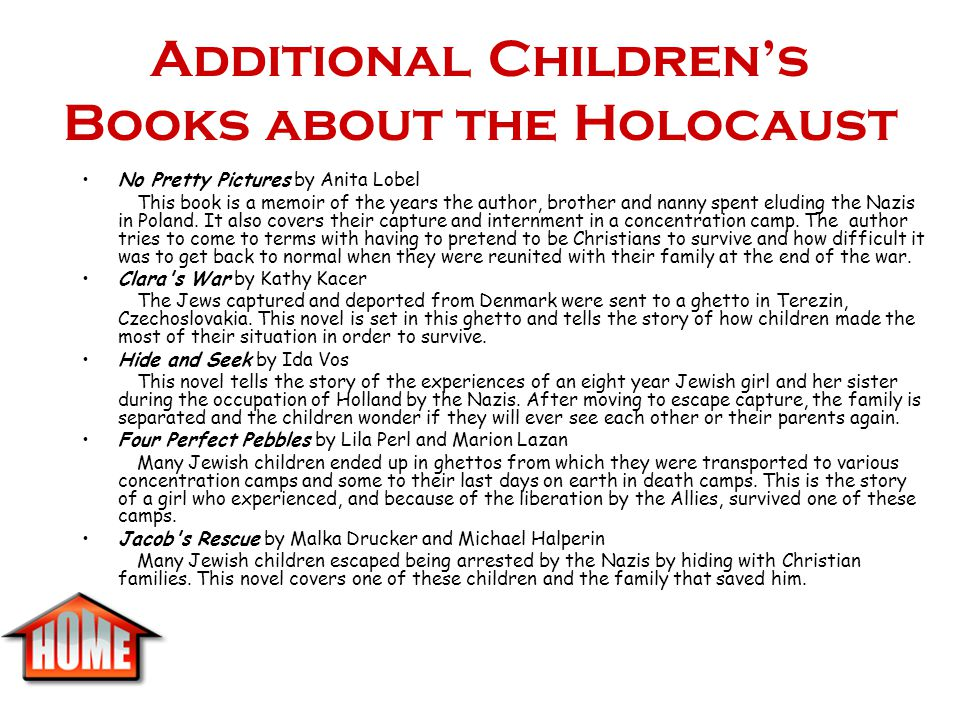 Additional Resources for Teachers -Number the Stars Lesson PlansNumber the Stars Lesson Plans -Teaching Guide to the HolocaustTeaching Guide to the Ho