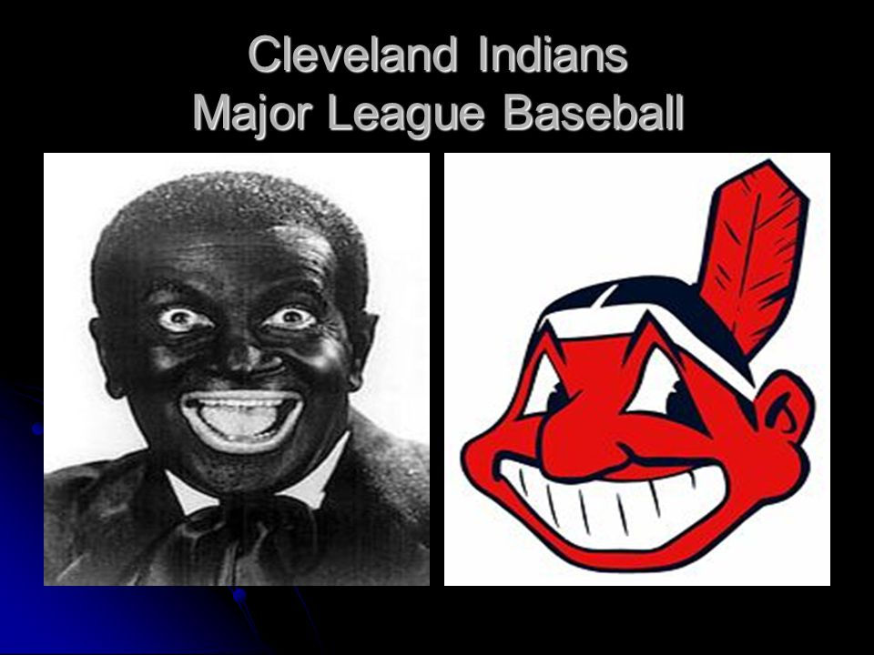 Cleveland Indians Major League Baseball