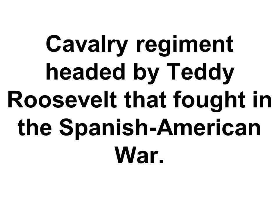 Ans—George Dewey