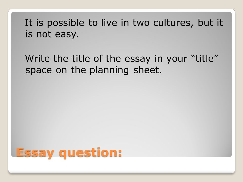 Enjoy essays in movement