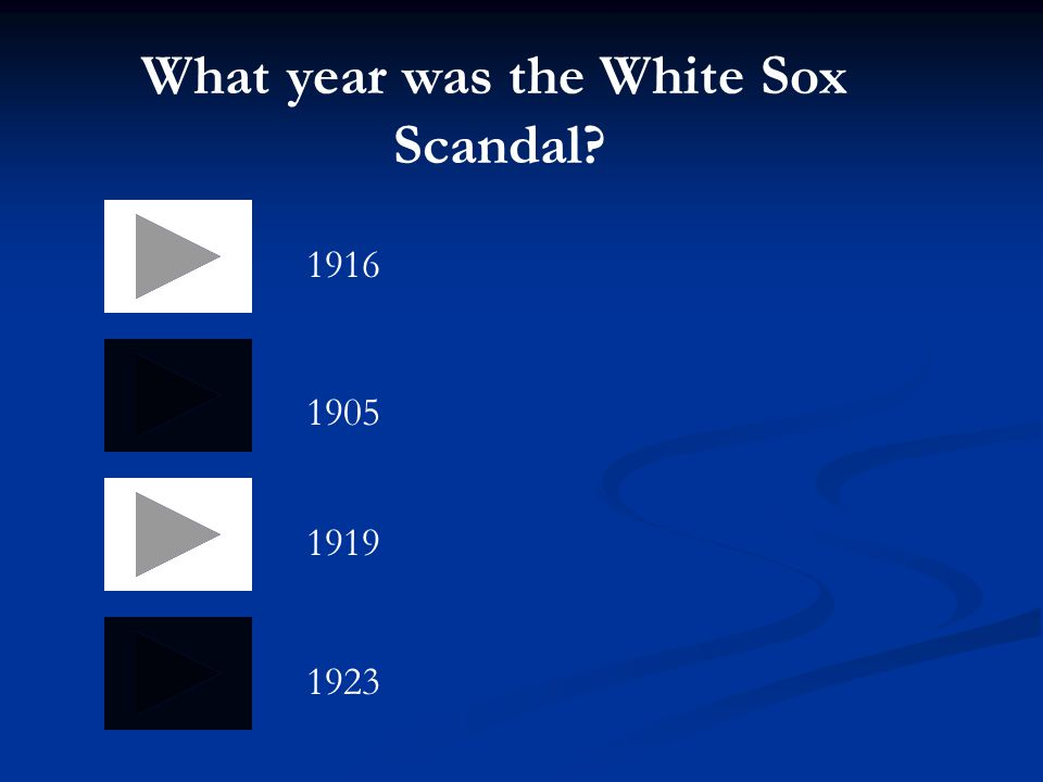 How many pennants have the White Sox won 6 12 4 5