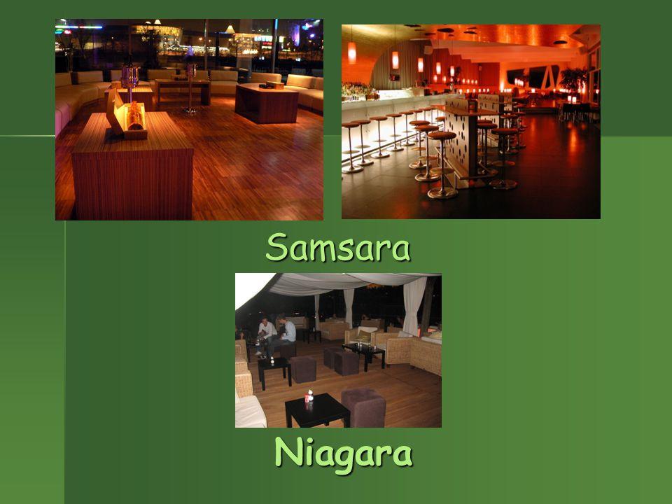 Niagara Samsara