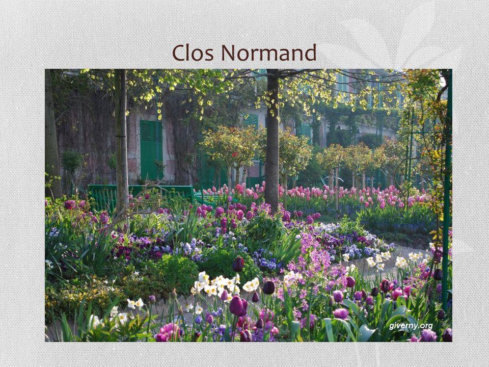 Clos Normand