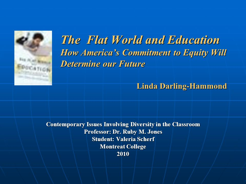 2 Linda Darling-Hammond Linda Darling-Hammond Linda Darling-Hammond is a Professor of Education at Stanford University, where she launched the School Redesign Network, the Stanford Educational Leadership Institute, and the Stanford Center for Opportunity Policy in Education.