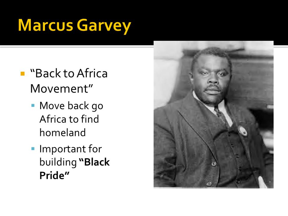  Great Migration  Movement of thousands of African-Americans to northern cities in search of jobs  Lead to an increase in de facto segregation in urban cities (NYC, Philadelphia, Chicago, Detroit, etc.)  African Americans thought North would be better- ability to open small businesses, buy or rent property, send their children to public school  Discrimination still exists in North