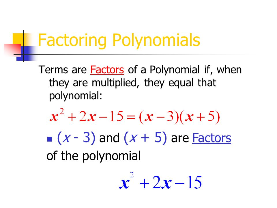 Roots & Zeros of Polynomials II Finding the Roots/Zeros of Polynomials: The Fundamental Theorem of Algebra Descartes' Rule of Signs The Complex Conjugate Theorem